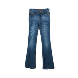 Justice   Simply Low Kids Jeans -B1